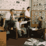 El modelo creativo de Walt Disney