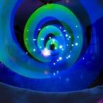 Encuentro de Lightpainting