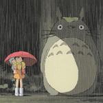 Imprimibles: Papercraft Totoro