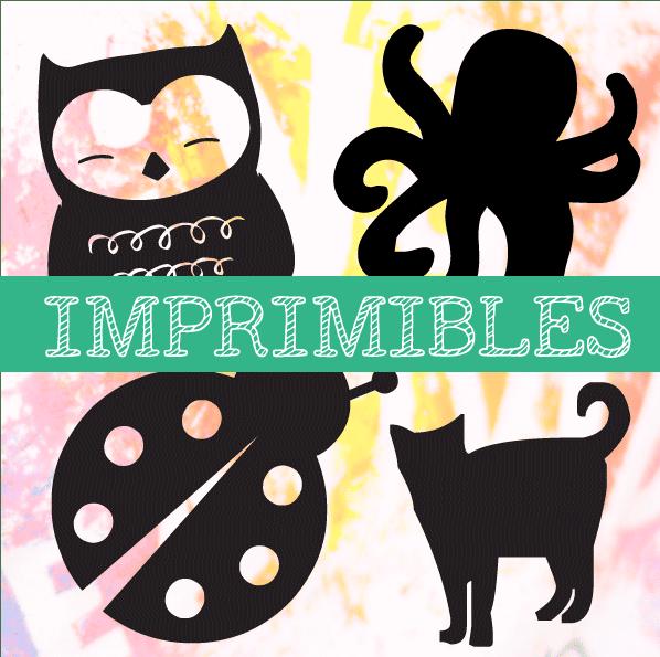 portada-imprimibles-impresión-animales