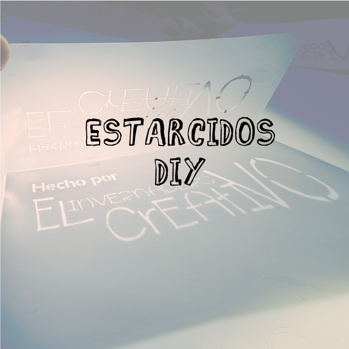 Tutorial-Estarcido