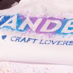 Camisetas personalizadas para HandBox