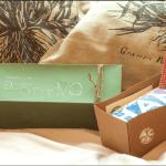 Tutorial: Caja cartulina + Plantilla gratuita
