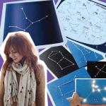 10 proyectos DIY para aprender las constelaciones