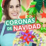 Programa 5 : Coronas de Navidad