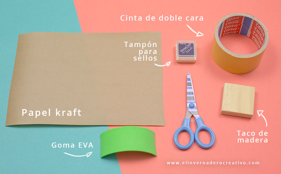 Materiales-papel-de-regalo
