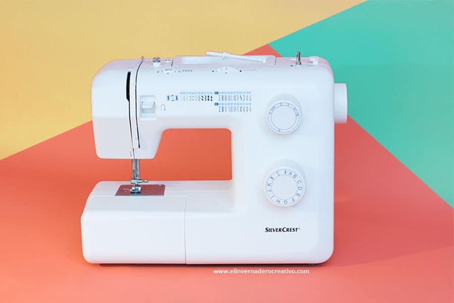 Aprender a utilizar una máquina de coser desde cero
