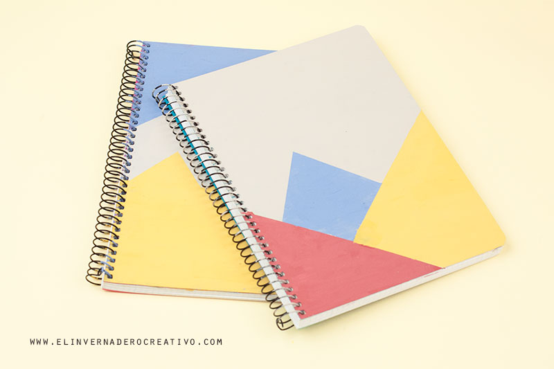 Libretas-decoradas-estilo-color-block-1
