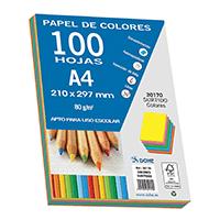 Foliosde-colores