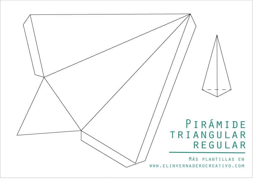 Plantilla-pirámide-triangular-regular-1
