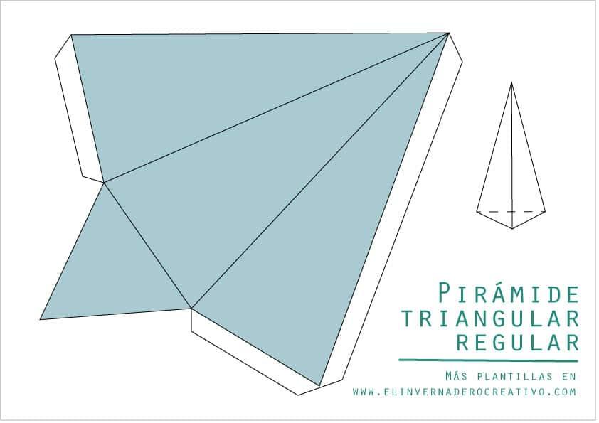 Plantilla-pirámide-triangular-regular-2