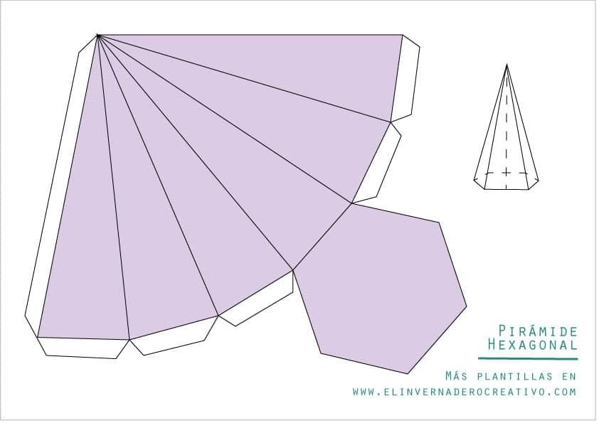 plantilla-pirámide-hexagonal-2