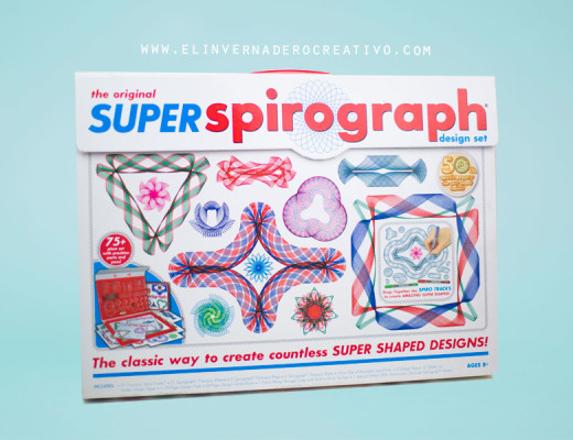 super-espirógrafo-review-unboxing