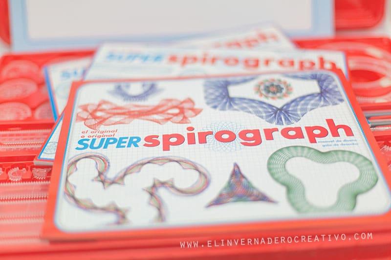 super-espirografo-review