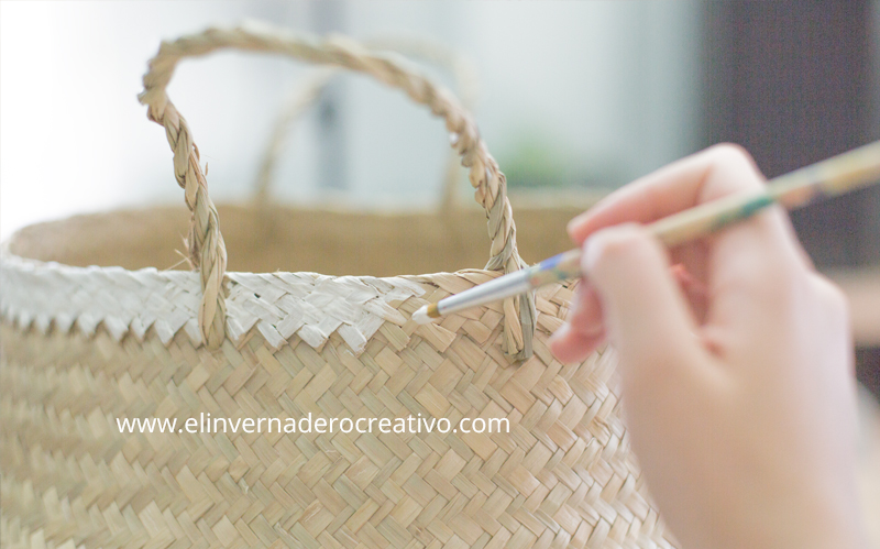 wicker-personality-basket-with-chalk-paint5